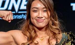 Duelo histórico do ONE Championship será atração do RedeTV! Extreme Fighting dessa sexta-feira (18)