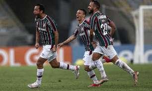Marcos Felipe brilha, Nene marca e Fluminense vence o Santos