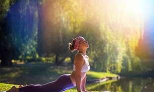Cresce a procura pela prática de Yoga durante a pandemia