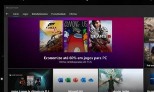 Microsoft Store? Empresa fará outro evento após anúncio do Windows 11
