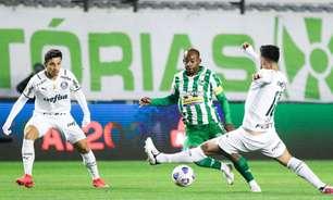 Atacante do Juventude questiona gol anulado pelo árbitro