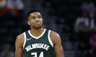 """Kareem Abdul-Jabbar: """"Atual time do Bucks não será campeão"""""""