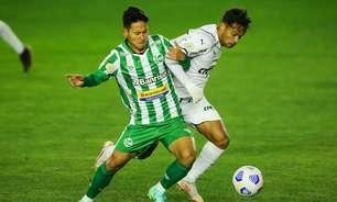 Deyverson marca e Palmeiras vence o Juventude fora de casa
