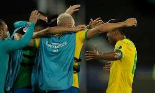 Passeou! Seleção Brasileira atropela o Peru e obtém sua segunda vitória na Copa América