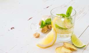 Bebidas sem álcool são opções para contribuírem com a saúde