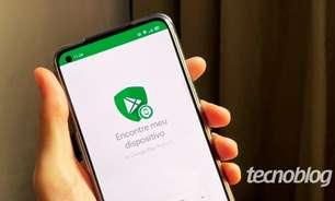 Google prepara rede para achar Androids perdidos e sem conexão à internet