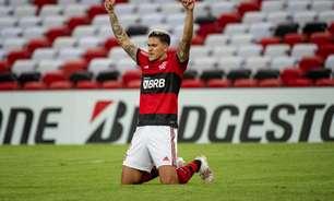 Flamengo prepara ação contra a CBF, e imbróglio por Pedro vai para o STJD
