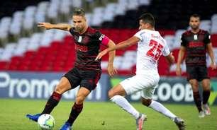 Flamengo x RB Bragantino: prováveis times, onde ver, desfalques e palpites