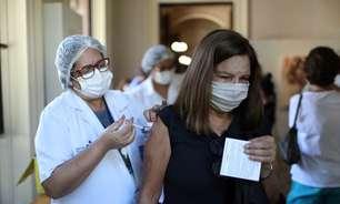 Rio vacina hoje mulheres de 49 anos, gestantes e puérperas