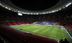 Sobe para 82 os casos de covid-19 durante a Copa América