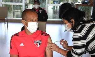 Vacina oferecida pela Conmebol divide clubes de São Paulo