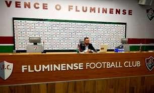 Mário destaca posicionamento do Fluminense sobre a volta da torcida aos estádios: 'A favor da ciência'