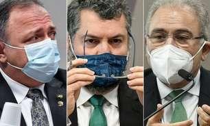 CPI da Covid: o que muda para as 14 testemunhas que se tornaram investigadas pela comissão