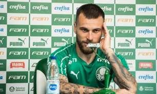 Atitude de Lucas Lima é repudiada na web após mortes de funcionários do Palmeiras por Covid-19