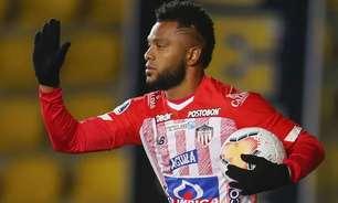 Junior Barranquilla vai notificar o Palmeiras que pagará R$ 22,5 milhões por Borja