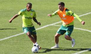 Palmeiras vai efetuar compra em definitivo do atacante Kevin