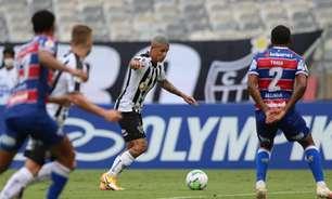 Benfica pode estar de olho no lateral-esquerdo Guilherme Arana