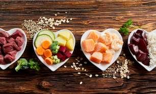Lua em Virgem: receitas para iniciar uma alimentação mais saudável