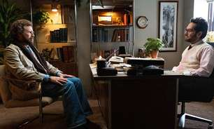Trailer de minissérie traz Paul Rudd como psicólogo de Will Ferrell