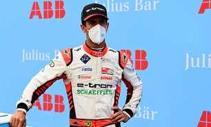 """Di Grassi afirma que se aposenta caso não encontre vaga na Fórmula E: """"Não tem Plano B"""""""