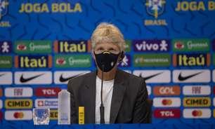 Sem Cristiane, Pia anuncia as convocadas para Olimpíada