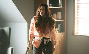 Megan Fox aparece ensanguentada em trailer de terror