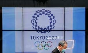 Tóquio cancela locais de exibição pública da Olimpíada