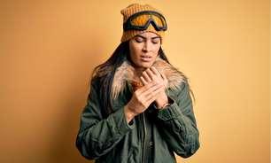 O frio pode causar ou aumentar dores articulares?
