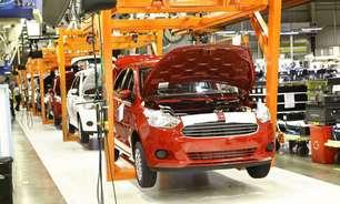 Governo da Bahia confirma indenização de R$ 2,15 bilhões da Ford por fechar fábrica