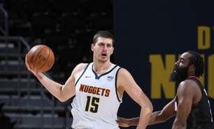 Em parceria com a Budweiser, TNT Sports vai transmitir jogos ao vivo da NBA no YouTube