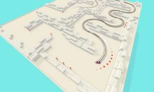 Absolute Drift: Zen Edition para PC fica de graça no GOG