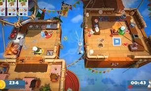 Games para jogar de graça: Overcooked 2, Rainbow Six e mais