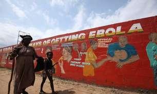 OMS declara fim de 2ª epidemia de ebola na Guiné