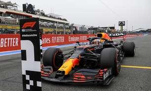 Verstappen voa e é pole: os melhores momentos da classificação do GP da França