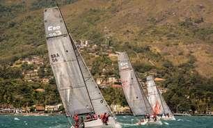C-30 é a Fórmula 1 da Vela de Oceano