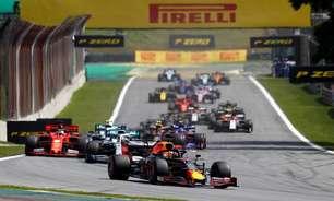 GP de São Paulo de F1 tem 1º lote de ingressos esgotado. Novo ciclo abre nesta terça-feira