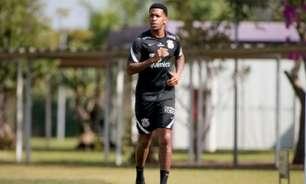 Gil revela 'receita' para completar 300 jogos pelo Corinthians: 'Conhecer e cuidar do corpo'