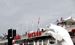 Sábado em Paul Ricard tem previsão de calor e pista seca para classificação da Fórmula 1