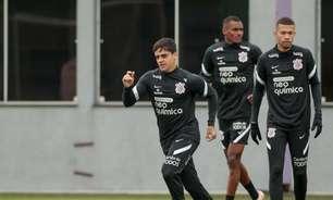 Com Varanda e Jô, Corinthians divulga relacionados para pegar o Bahia; confira provável time