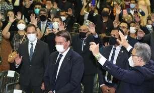 Bolsonaro volta a falar de indicação evangélica ao STF