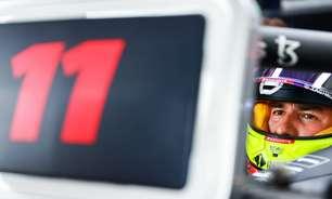 Após vitória, Pérez já fala em novo contrato com Red Bull e busca iniciar conversas logo
