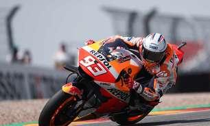 Marc Márquez segura Oliveira e abocanha vitória no GP da Alemanha. Quartararo é 3º