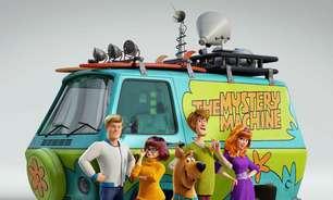 Filme animado do Scooby-Doo vai ter sequência