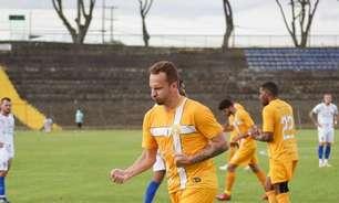Zé Love quer o Brasiliense buscando o acesso para a Série C até o final