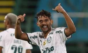 Gustavo Scarpa revela bronca de Abel Ferreira no intervalo e assume: 'Fomos bem mal'