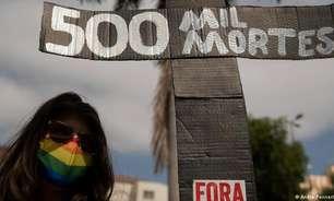 Estudos mostram qual é o real tamanho da tragédia no Brasil