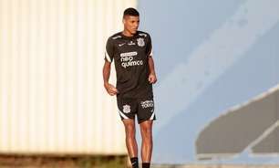 De 'esquecido' a possível solução: Rodrigo Varanda recebe nova oportunidade no Corinthians