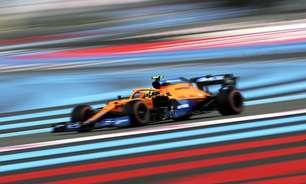Speed trap: velocidades máximas de cada piloto no GP da França de Fórmula 1 2021