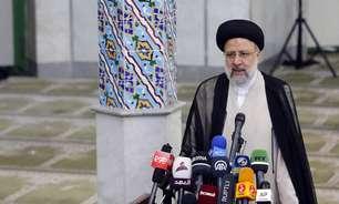 Eleição de Raisi no Irã é 'sinal de alerta', diz Israel