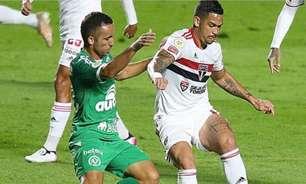 Chapecoense com problema na escalação para encarar o Atlético-MG